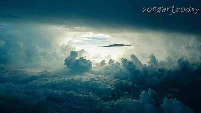 คิดถึงคนบนฟ้า